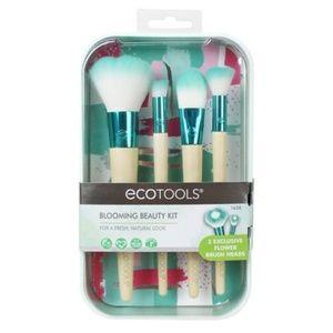 NEW Ecotools Blooming Beauty Makeup Brush Kit CF